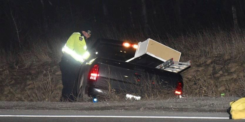 'He could not be resuscitated': Man, 50, dead in Oakville crash